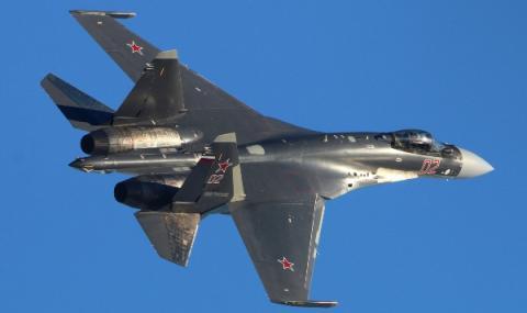Турция проучва Су-35
