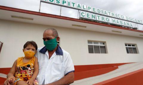Започна ваксинацията на 2-годишни деца - 1