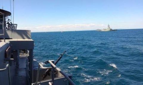 Със специален робот проучват състоянието на Бургаския залив