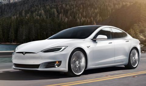 В рамките на една седмица цената на Tesla Model S бе намалена два пъти
