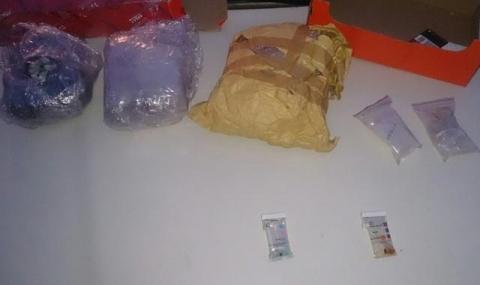 Заловиха група наркодилъри в София - 4