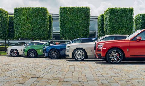 Богатите хора вече предпочитат употребявани автомобили вместо нови - 1