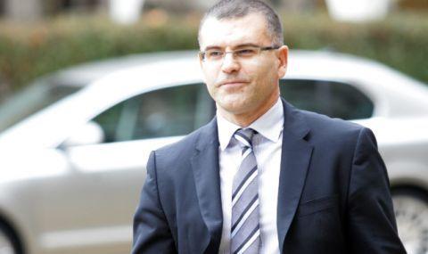 Дянков: Очертава се втори служебен кабинет