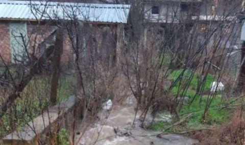 Евакуация край Бургас