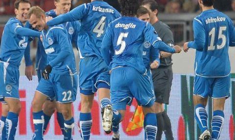 Шампионът на Русия е платил малко над 8 милиона евро на футболни агенти през 2020 година