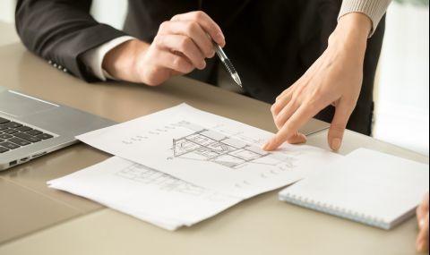 Решаване на проблема с лиценза при строителство на къща над 100 кв.м.