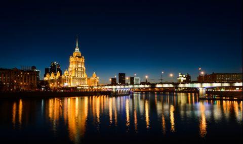 В Русия тестват нови лазерни технологии - 1