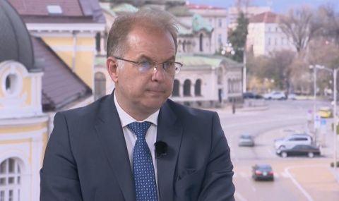 Радомир Чолаков: Свидетели сме на неоправдана жестокост към г-н Борисов