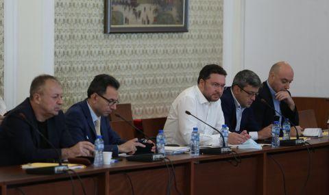 Прокуратурата е започнала и прекратила 14 преписки срещу Пеевски - 1