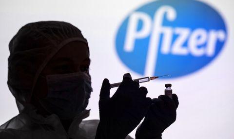 ЕС осигури допълнително 100 млн. дози от ваксината на Pfizer/BioNTech за 2021 г.