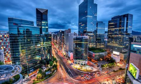 Южна Корея иска да участва в проекта за нови атомни мощности в Чехия