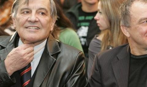 Девет години без една от най-колоритните личности в българския спорт