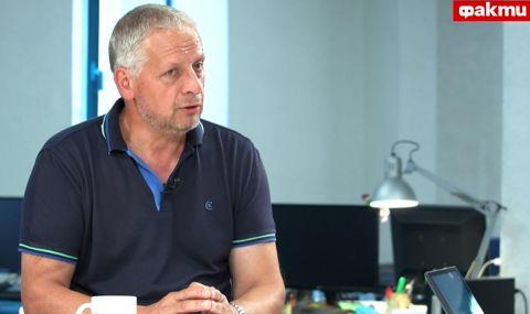 Ген. Валери Григоров пред ФАКТИ: Бойко Борисов трябваше да бъде арестуван досега