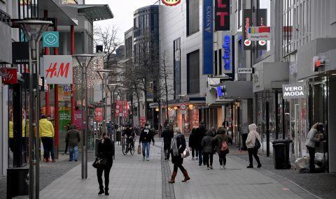 В Германия обсъждат удължаване на карантинните мерки