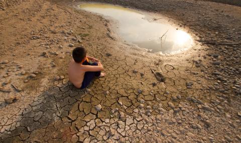 Екстремни температури ще има на Земята
