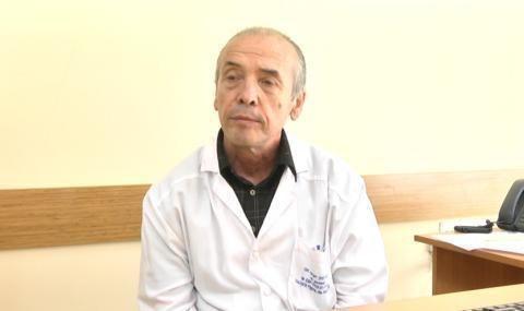 Доц. Мангъров каза дали преболедувалите от COVID-19 са защитени и от останалите варианти