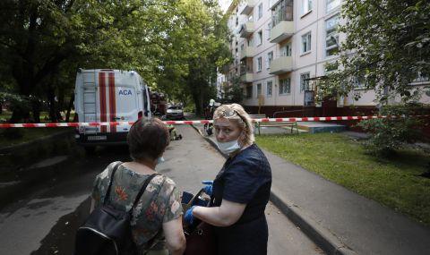 3 жертви взе взрив в жилищна сграда в руски град