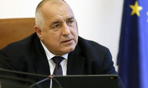 Борисов не може да се нахвали на извънредно заседание
