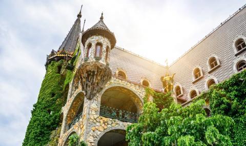 Любимата българска туристическа атракция (СНИМКИ)