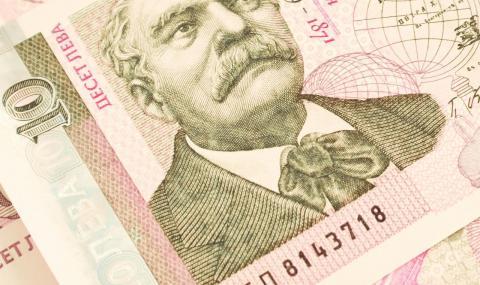 МФ отхвърли поръчките за 200 млн. лв. нов дълг
