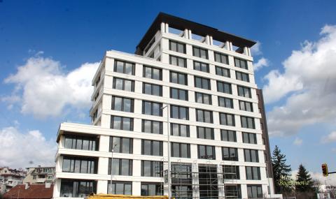 Какво се случи с цените на жилищата в София през 2017 г.