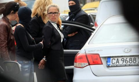 Съдът: Иванчева не е докосвала подкупа, за който е осъдена