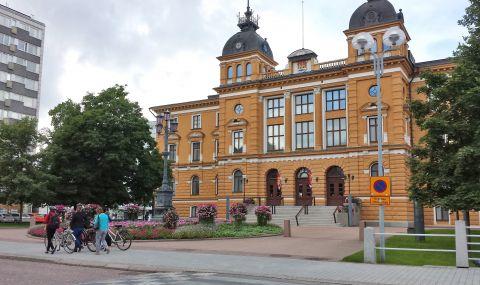 Финландски град става европейска столица на културата