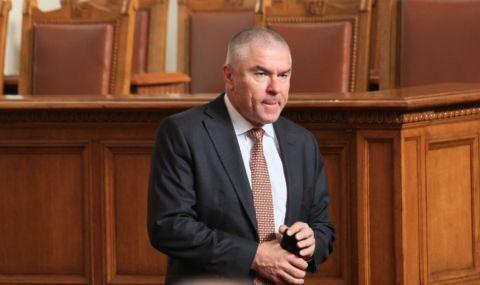 Структурите на ВОЛЯ масово номинират Марешки за водач на листите