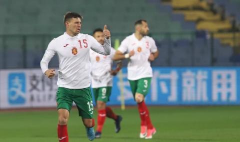Български национал спечели Купата на Словакия