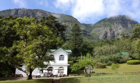 Имотен бум на пазара на имоти в Шри Ланка