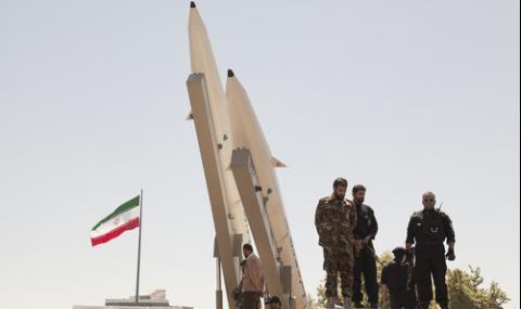 Иран не иска война