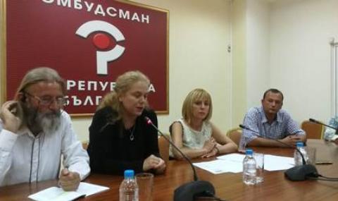 Омбудсманът: Безобразията по Черноморието са видими