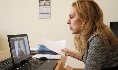 Българите между 40 и 50 г. са по-склонни да се обучават за нова професия