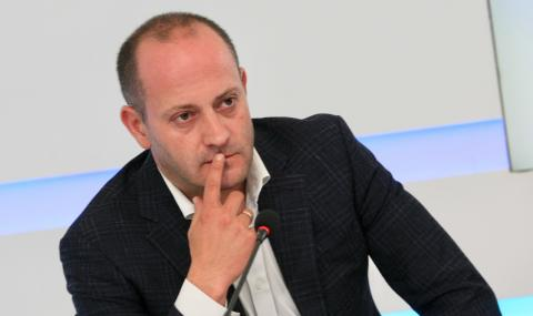 Радан Кънев с призив към Бойко Борисов