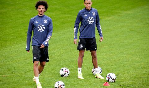 18-годишен суперталант: Не съжалявам, че избрах да играя за Германия вместо Англия - 1