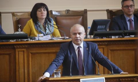Свиленски към Борисов: Обяснете как се арестуват българи като свидетели