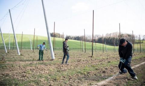 ЕС призова за сигурност за сезонните работници