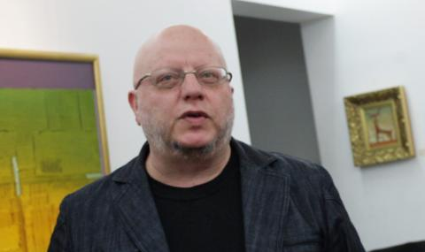Румен Леонидов: Борисов си заминава трагичен, нищо чудно ГЕРБ напълно да изчезне