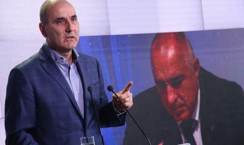 Цветан Цветанов печели гласове с физически труд (ВИДЕО)