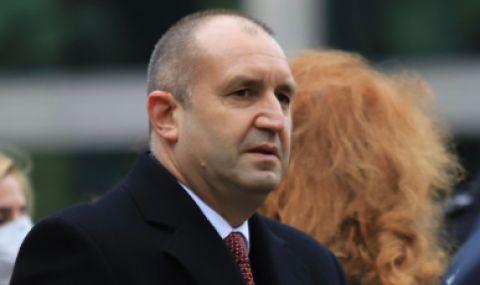 Президентът изказа съболезнования на близките на починалия проф. Симеон Хаджикосев