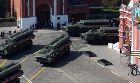 """Турция ще има """"пълен контрол"""" над руските ракети"""