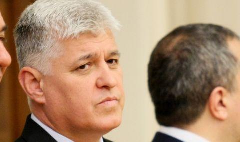 Димитър Стоянов: Поканих с хляб и сол прокуратурата в президентството