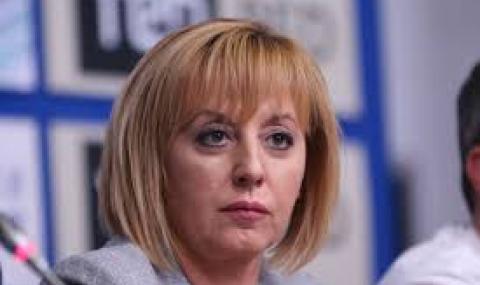 Манолова: Отлагат с ритуален танц политическата смърт на Борисов