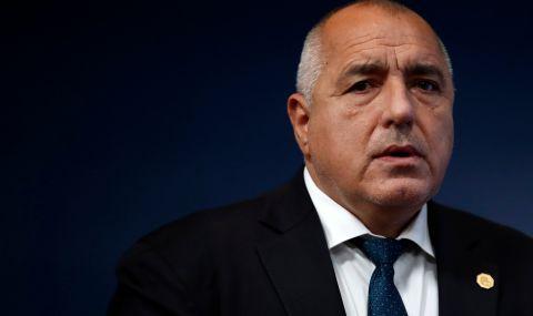 Борисов управлява с желязна хватка, нови избори през есента