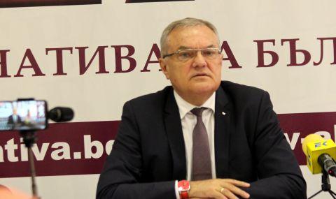 Румен Петков: Ако куршумът в лейтенант Манчев е намерен след ексхумация, не говорим за оставки, а за престъпления - 1