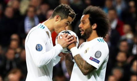 Марсело: Срещу нас другите отбори играят като за последно