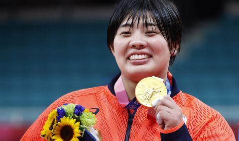 Японците правят фурор в един от олимпийските спортове - 1