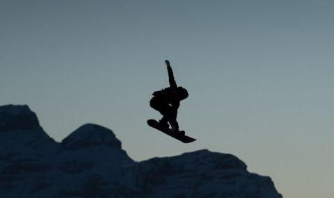 Зимният сезон е закрит, скиори и сноубордисти са извън пистите