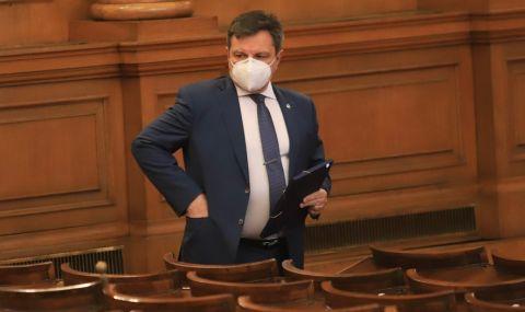 Д-р Александър Симидчиев: Няма да съм кандидат за премиер