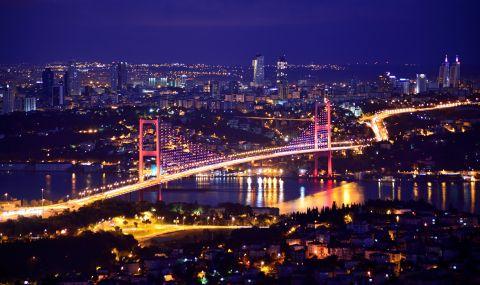 """""""Ударът на века"""": Грандиозна финансова измама разтърси Турция"""